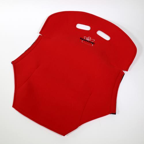 Bride Seat Back Protector K11 Type (Red) - RZCrewEurope