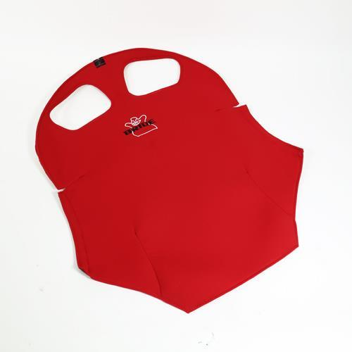 Bride Seat Back Protector K14 Type (Red) - RZCrewEurope