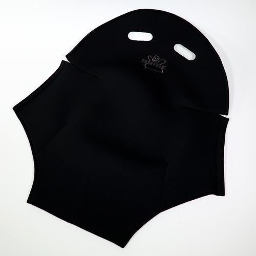 Bride Seat Back Protector PXL Type Type (Black) - RZCrewEurope