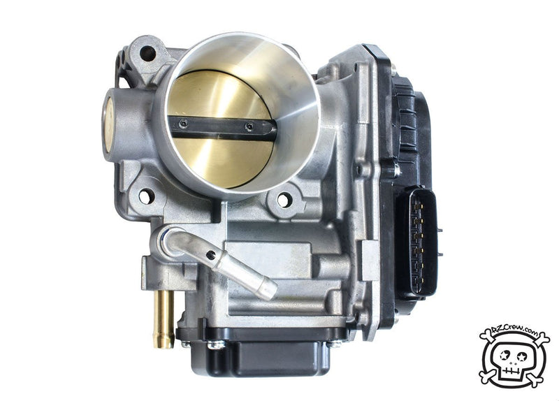 Rzcrew Garage - 60mm Wide Bore Throttle Body - FK7 - RZ-TB-FCT