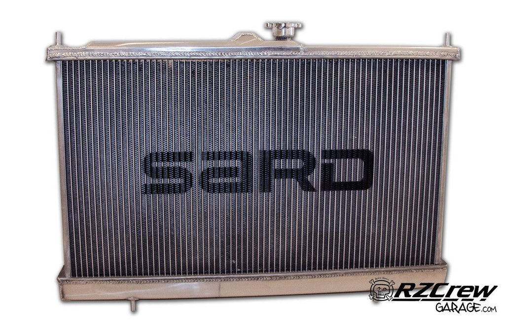 Sard Dual Core Radiator - Subaru - Forester SG5 (A to F) (AT) - 38279 - RZCREWGARAGE