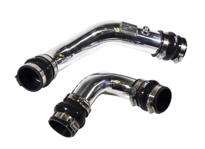 Intercooler Piping (Chrome) - FK8 - SES1582ICP