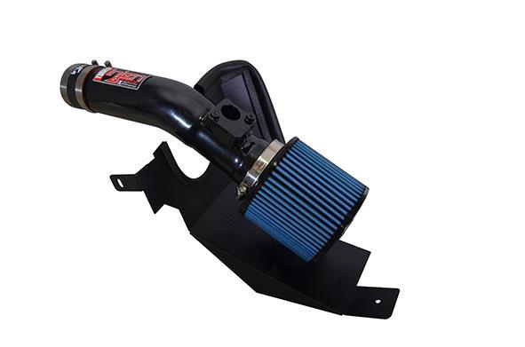 Increase Horse Power and torque with this Injen Short Ram SP Series Intake Kit (Black) - Honda - Civic Sedan FC1. The Best JDM Parts in Europe are on RzcrewEurope.com!