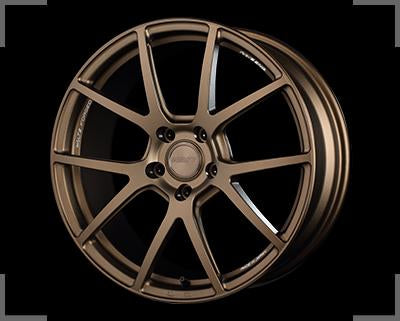 Rays Waltz Forged S5-RR - RAYS-WFOS5--1851143-843BR-JP1