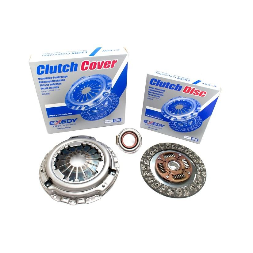 Exedy - Oem Type Clutch Kit  - Honda - Civic, CR-X EF9/EF8-HCK2013 - RZCrewEurope