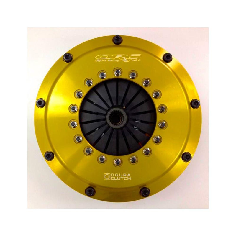 Ogura Clutch - 409D SE Super Single Clutch - Nissan - Silvia S15(TC) (6MT) - ORC-409D-NS0210-SE - RZCrewEurope