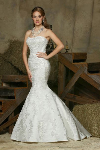 DAVINCI BRIDAL COLLECTION 50332