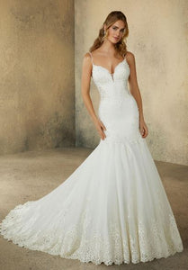 MORILEE WEDDING DRESSES 2091