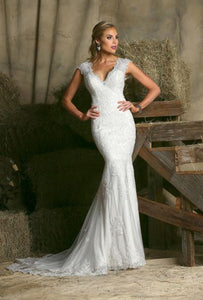 DAVINCI BRIDAL COLLECTION 50320