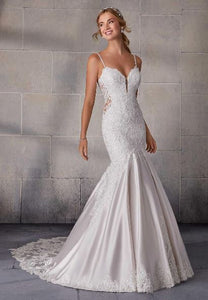 MORILEE WEDDING DRESSES 2121