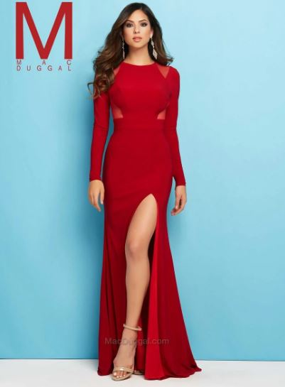FLASH BY MAC DUGGAL 65524L