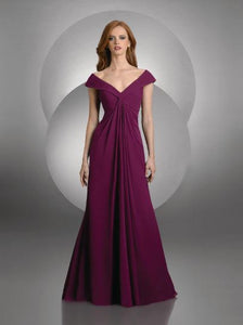 BARI JAY BRIDESMAIDS COLLECTION 425-M