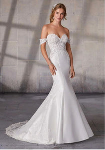 MORILEE WEDDING DRESSES 2131