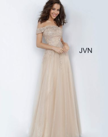 JVN EVENINGS COLLECTION JVN2004