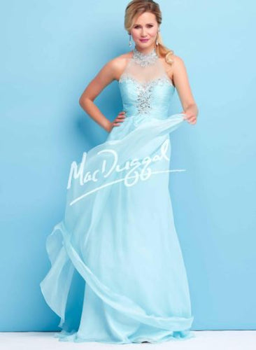 FLASH BY MAC DUGGAL 65115L