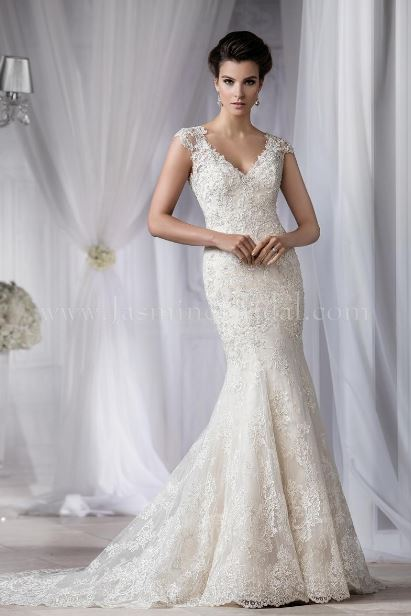 JASMINE BRIDAL COLLECTION T182055