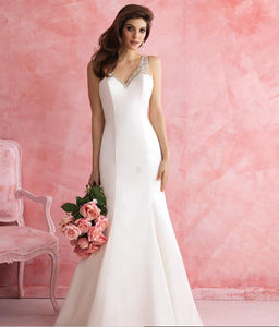ROMANCE BRIDAL BY ALLURE 2805