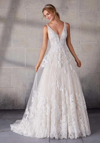MORILEE WEDDING DRESSES 2142