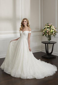 CHRISTINA WU BRIDE COLLECTION 15698