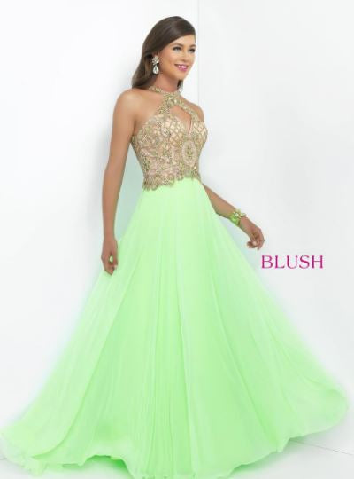BLUSH COLLECTION 11024