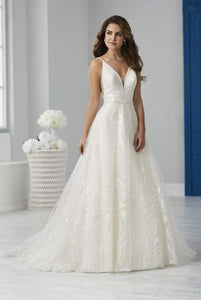CHRISTINA WU BRIDE COLLECTION 15679