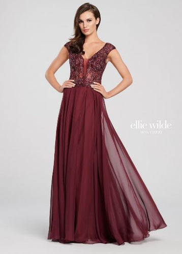 ELLIE WILDE BY MON CHERI EW119050