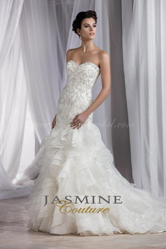 JASMINE COUTURE BRIDAL COLLECTION T182063