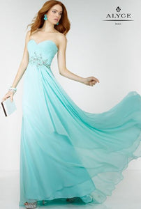 ALYCE PARIS PROM 6510