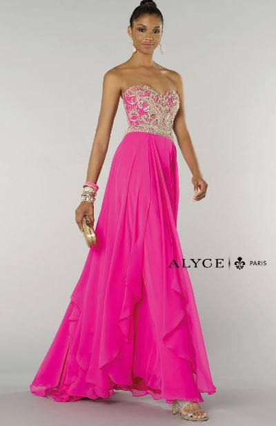 ALYCE PARIS PROM 6420
