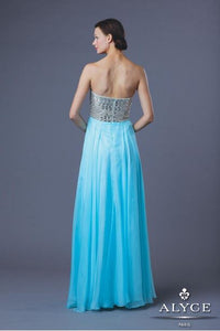 ALYCE PARIS PROM 6260