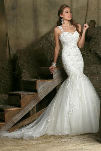 DAVINCI BRIDAL COLLECTION 50330
