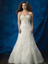 ALLURE WOMEN'S BRIDAL COLLECTION W382