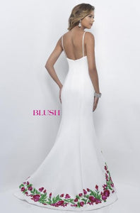 BLUSH PROM COLLECTION 11237