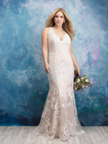 ALLURE WOMEN'S BRIDAL COLLECTION W434