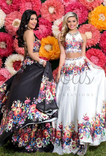 ENVIOUS COUTURE PROM BY KARISHMA 17102