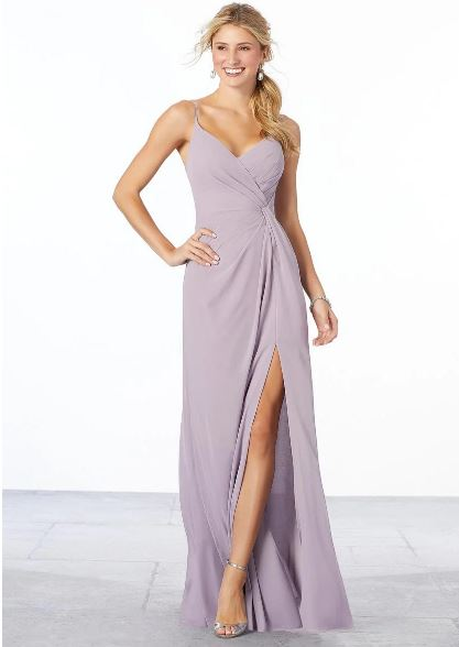 MORILEE BRIDESMAIDS 21659