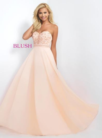 BLUSH COLLECTION 11100