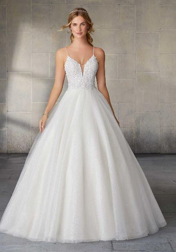 MORILEE WEDDING DRESSES 2145
