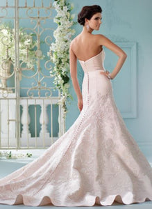 HINTO - MARTIN THORNBURG FOR MON CHERI BRIDAL 216236