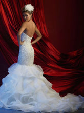 ALLURE COUTURE BRIDAL C367