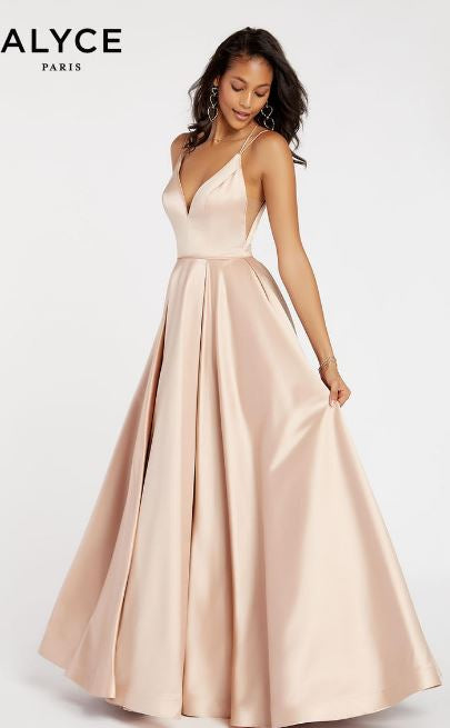 ALYCE PARIS PROM 60347