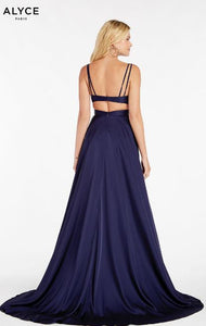 ALYCE PARIS PROM 60453