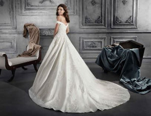 DEMETRIOS BRIDAL 778