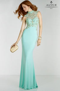 ALYCE PARIS PROM 6518