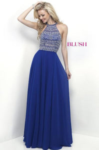 BLUSH PROM COLLECTION 11251