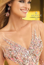 CLAUDINE FOR ALYCE SPECIAL OCCASION 2201