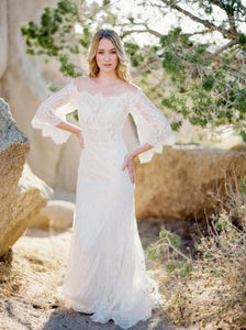 WILDERLY BRIDE F100