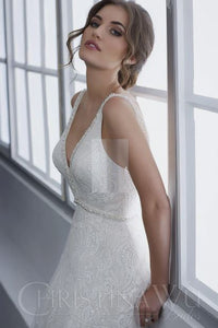 CHRISTINA WU BRIDE COLLECTION 15647