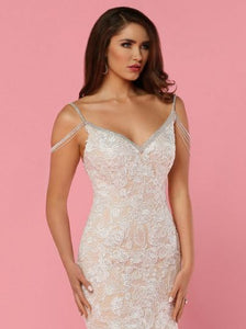 DAVINCI BRIDAL COLLECTION 50462