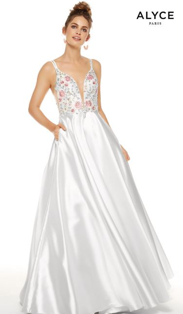ALYCE PARIS PROM 60504